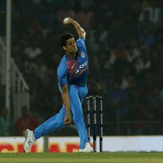 India squad for Australia T20Is: Nehra, Dinesh Karthik return, Ashwin, Jadeja ignored