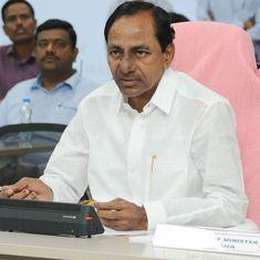 Telangana passes Bill to increase quota for Muslims and Adivasis