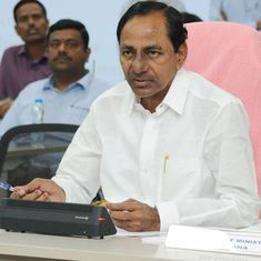 Telangana: Upcoming Cabinet meeting triggers speculation of early Assembly elections