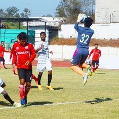 Santosh Trophy: Maharashtra register 2-0 win over Kerala, but fail to reach semi-finals
