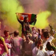 The big news: BJP wins 14 seats in Uttar Pradesh municipal elections, and nine other top stories