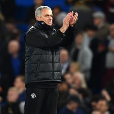 Judas is still number one: Jose Mourinho hits back at jeering Chelsea fans