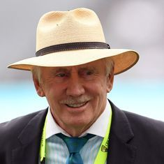Important to get the balance right: Ian Chappell questions India's team selection in NZ Test series