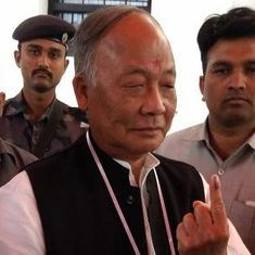 Manipur: Ibobi Singh resigns from CM's post amid tussle between Congress and BJP to form government