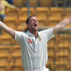 It's going along to plan: Australia pacer Josh Hazlewood hopeful he will be fit for World Cup 2019