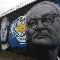 Champions League: The last flames of Leicester's glory period may be extinguished tonight