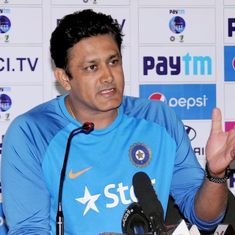 From Rs 2 crore to Rs 5 crore: India's Grade A cricketers could get 150% hike if Kumble has his way