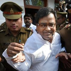 UP mining scam: Former minister Gayatri Prajapati and four IAS officers named accused by CBI