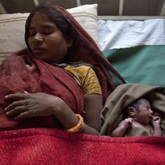 Cabinet clears changes to maternity benefit scheme, now applicable for only firstborns