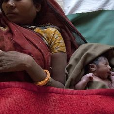 27% girls in India married before 18, maternal health poor, says UN report