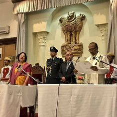 The big news: N Biren Singh takes oath as Manipur chief minister, and nine other top stories