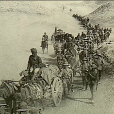 Watch: This video explains India's role in WWI (and its connection to the freedom struggle)