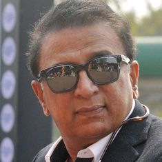 'Might as well standardise everything': Gavaskar slams MCC's suggestion to use one ball across Tests
