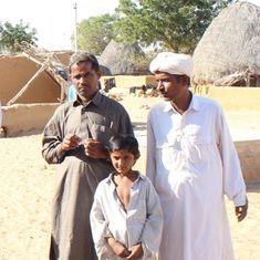 पाकिस्तान से लगे राजस्थान के सीमाई इलाकों में बढ़ती मुस्लिम आबादी से बीएसएफ चिंतित : रिपोर्ट
