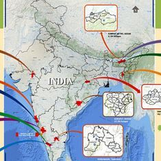 Medical researchers are building India's first map of infectious diseases, one patient at a time