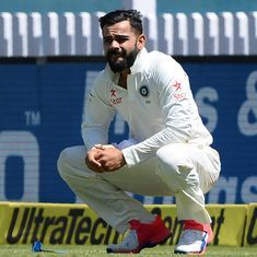 Virat Kohli should behave better: Geoff Lawson slams Indian captain