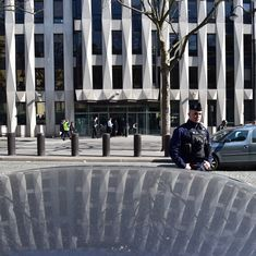 Paris: Letter explodes in IMF office, one injured