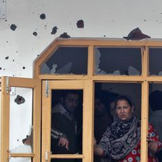 Stray bullets in Kashmir: The death of a six-year-old in Kupwara raises some questions