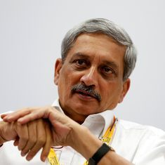The big question in Goa before the high-stakes bypoll: Will Parrikar win Panjim for the sixth time?