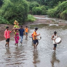Photos: In just one generation, Mumbai has forgotten that it has four rivers