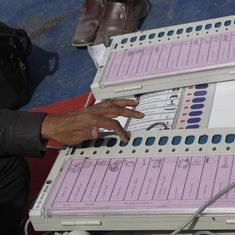 EVM row: Election Commission schedules all-party meeting for May 12, 'hackathon' for month end