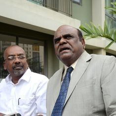 Supreme Court orders medical examination of Calcutta HC's Justice CS Karnan