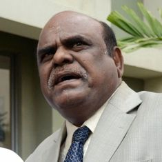 The big news: Absconding Justice CS Karnan arrested in Coimbatore, and nine other top stories