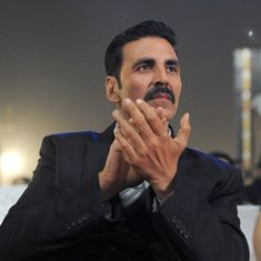 Punjab sacrilege cases: Actor Akshay Kumar appears before special investigation team in Chandigarh