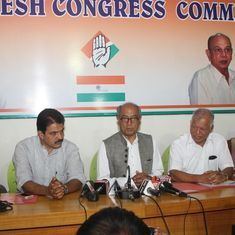 The big news: Congress crisis continues as one more leader in Goa quits, and 9 other top stories