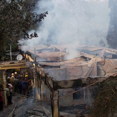 Darjeeling: Fire at Makaibari tea garden's bungalow destroys rare collection of books and artefacts