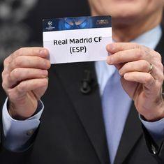 Champions League: Bayern Munich vs Real Madrid, Juventus vs Barcelona headline quarter-final draw