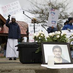 US: Kansas declares March 16 'Indian-American Appreciation Day' to honour Srinivas Kuchibhotla