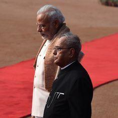 क्या भारत में कोई पूर्व राष्ट्रपति भी प्रधानमंत्री बन सकता है?