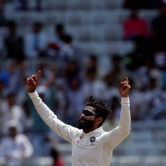 India vs Australia: Ravindra Jadeja proved in Ranchi that he is no longer in R Ashwin's shadow