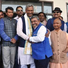 The big news: Trivendra Singh Rawat will become Uttarakhand CM on Saturday, and 9 other top stories
