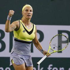 Indian Wells roundup: Elena Vesnina and Svetlana Kuznetsova make it an all-Russian finale