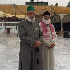 पाकिस्तान में लापता निजामुद्दीन दरगाह के दोनों मौलवी भारत लौटे