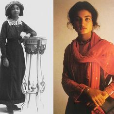 Watch: A brief history of why most Indian women's clothes don't have pockets