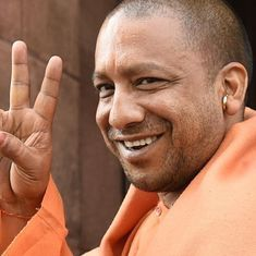 The Daily Fix: 'Anti-Romeo squads' and meat drive set the template for Yogi Adityanath's reign