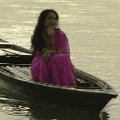 An Assamese biopic reminds us of folk singer Pratima Pandey Barua's remarkable legacy