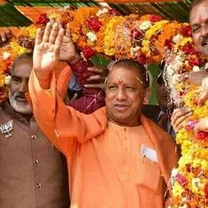 With Yogi Adityanath as CM of India's largest state, the BJP has launched Project Polarisation 2.0