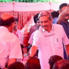 In Goa, Parrikar will inherit challenges of illegal mining, crime against tourists and unemployment