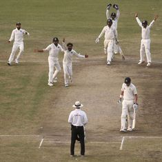 How good is Test cricket?: Twitter applauds the gritty draw at Ranchi