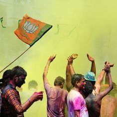 The 'leftover' castes, strategic silences and clever messaging that helped the BJP sweep UP