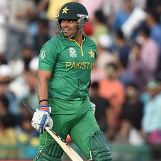 Cricket: Former Pakistan Supreme Court judge to hear Umar Akmal's appeal against 3-year ban by PCB