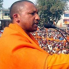 Yogi Adityanath as Uttar Pradesh chief minister: What happens to the cases against him?