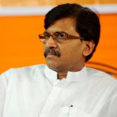Shiv Sena MP Sanjay Raut calls 'Make in India' a scam, says numbers on job creation do not add up