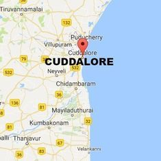 Tamil Nadu: Three manual scavengers die while cleaning underground sewage tank in Cuddalore