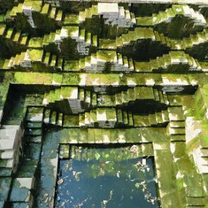 A photographer's deep dive into India's stepwells: 'It was like discovering a new galaxy'