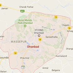 Jharkhand: Former deputy mayor, three others killed in a shootout in Dhanbad